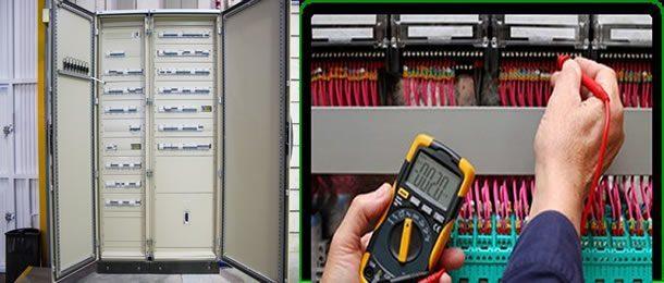 Instalaciones Eléctricas BT